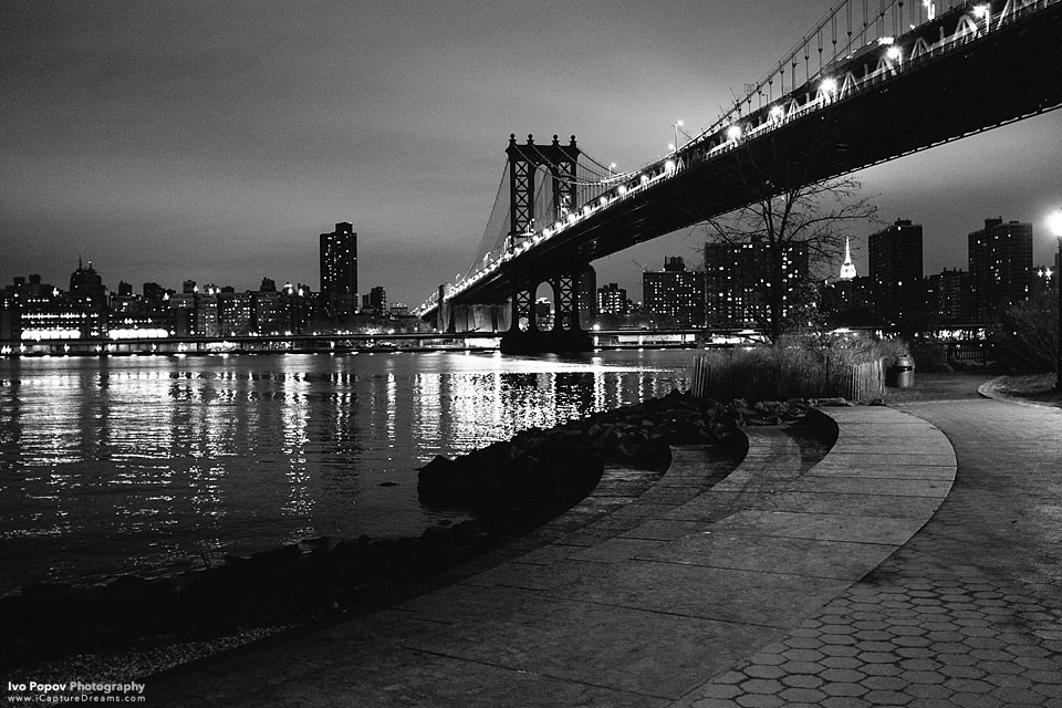 Dumbo, New York, USA / Fujifilm X100S