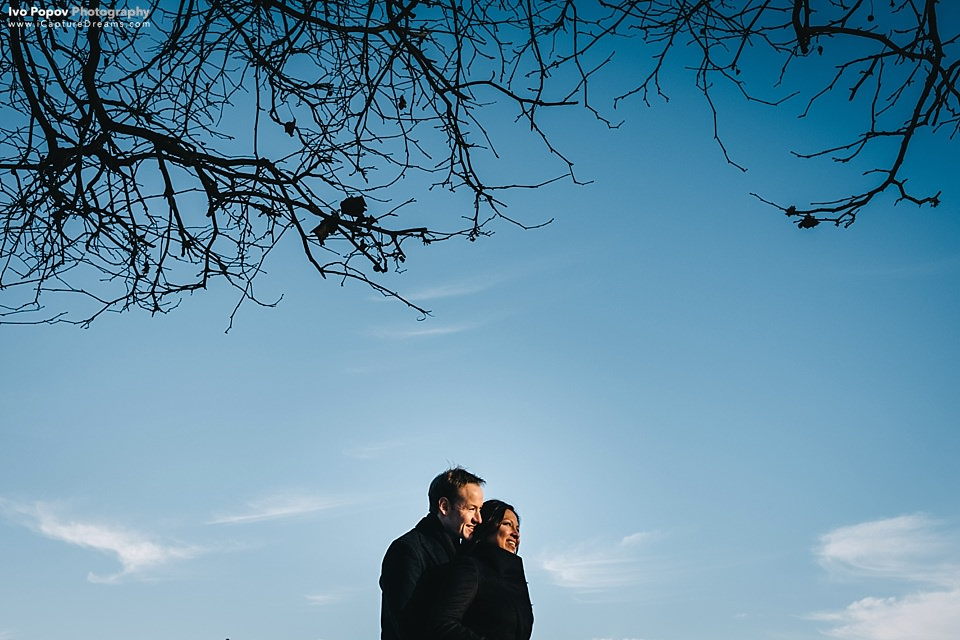 Tips for Romantic Portraits