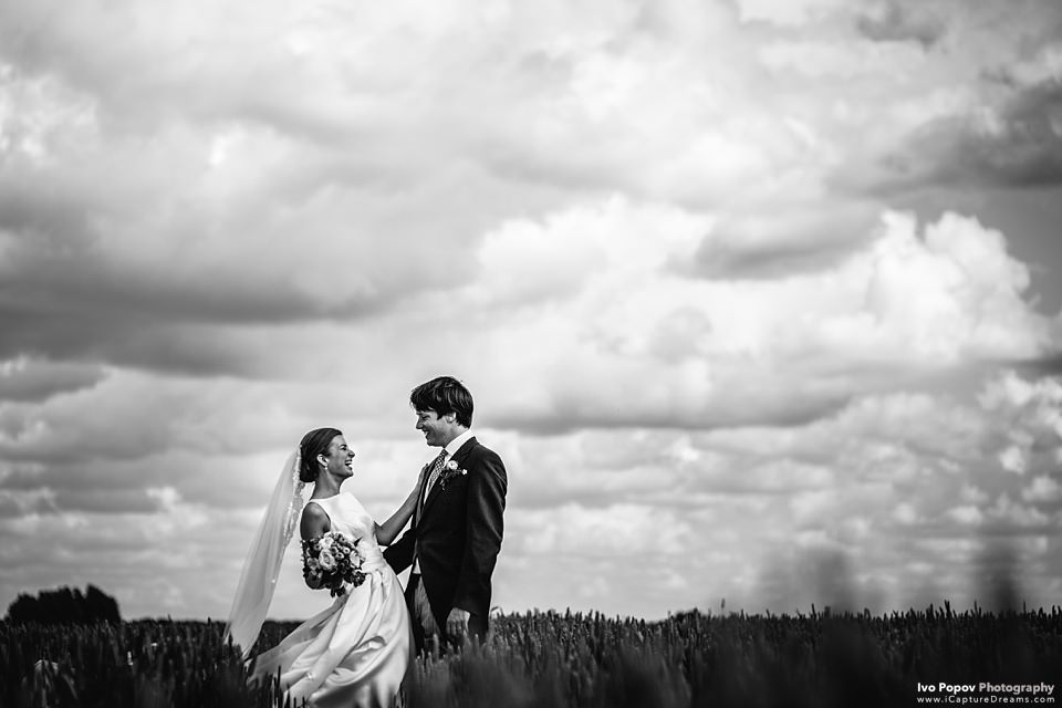 Wedding Photography Workshop in Brussels